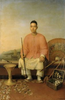 Delaval_Portrait_of_Kan_Gao