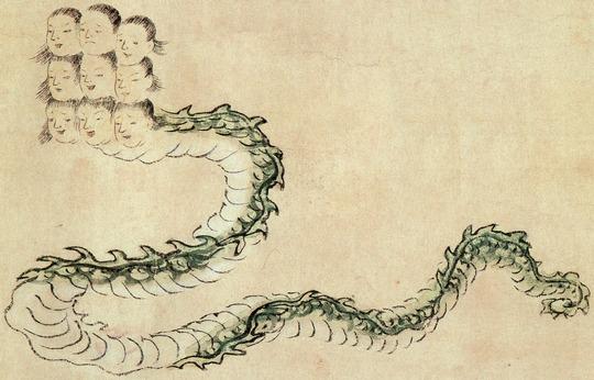 Kaiki-choju_Xiang-liu
